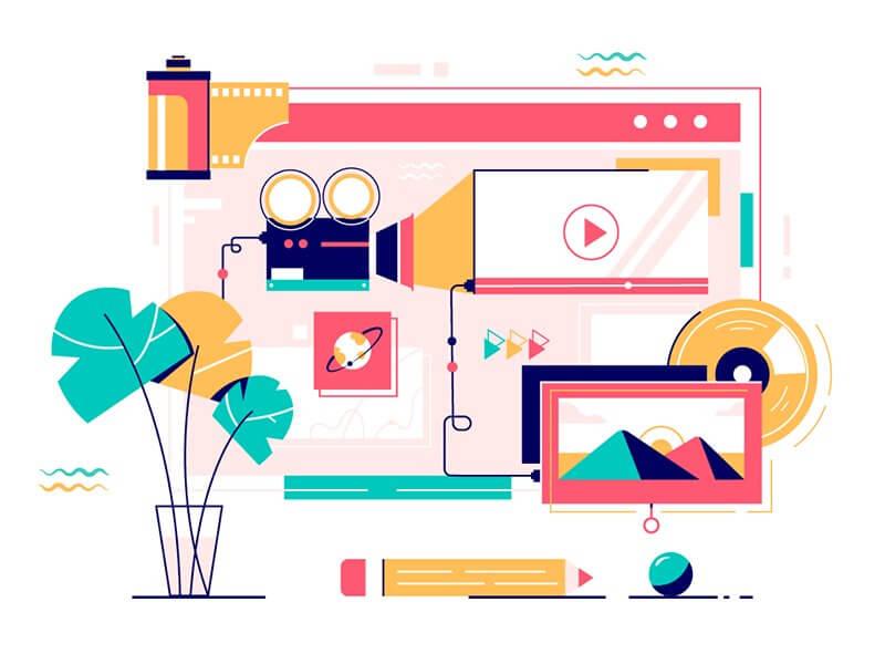 اولین قدم در راه اندازی کسب و کار اینترنتی