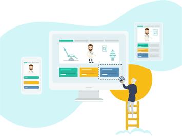 اصول طراحی سایت ریسپانسیو چیست؟