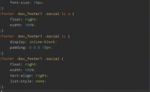 آموزش CSS به زبان ساده