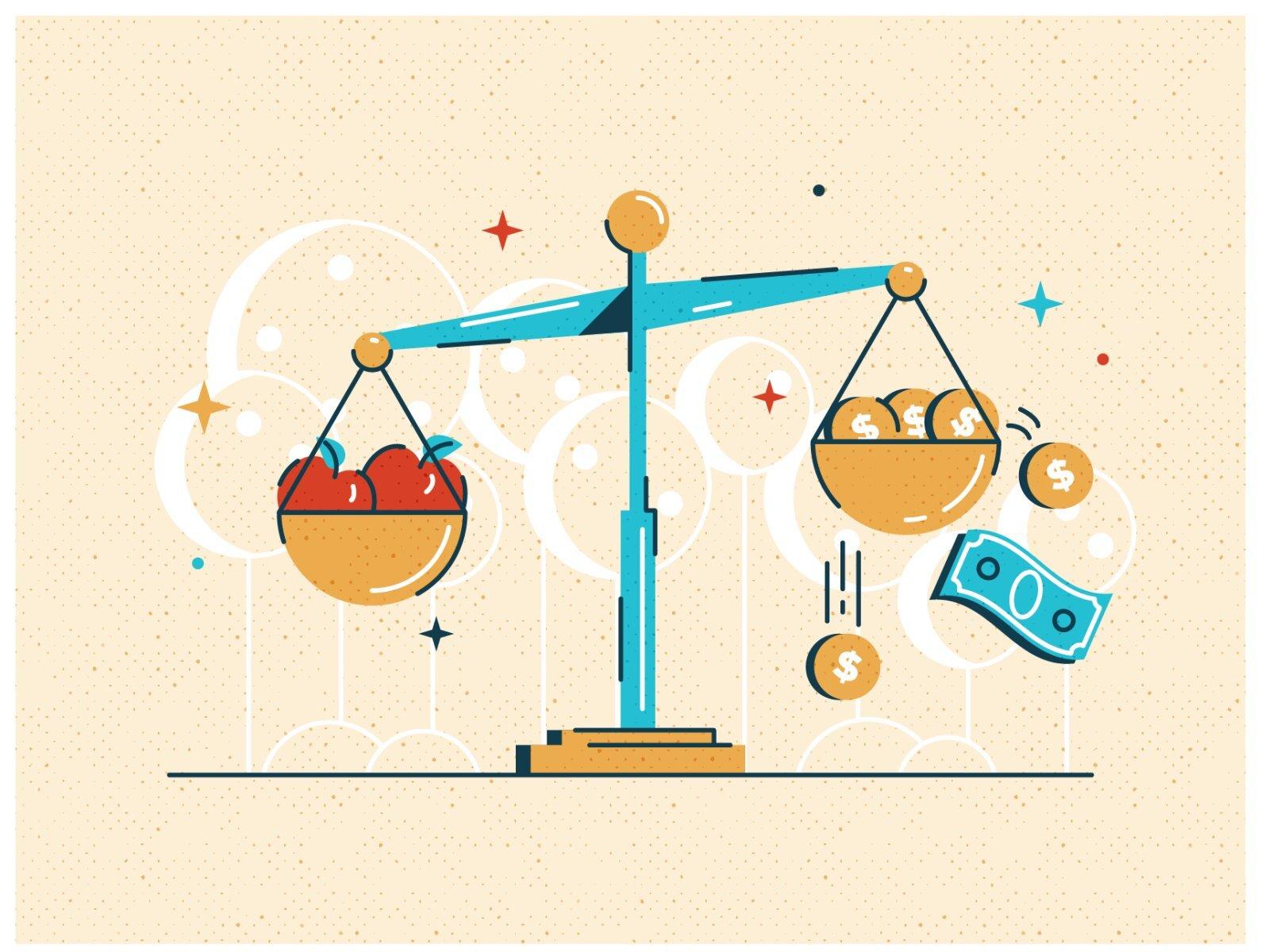 افزایش فروش تنها با طراحی سایت خوب امکان پذیر است