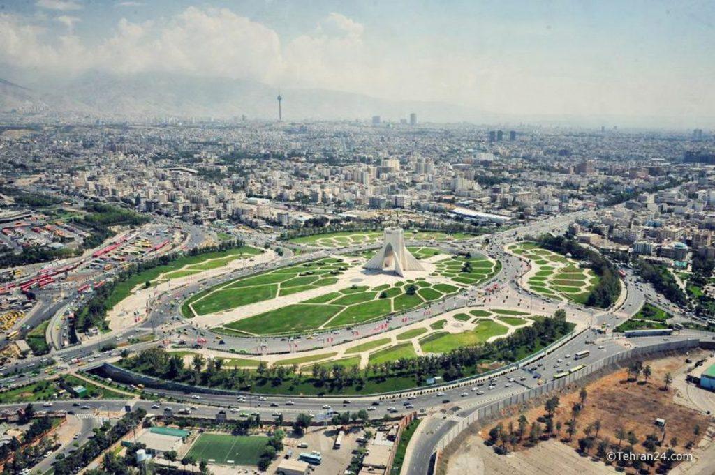 طراحی سایت در تهران